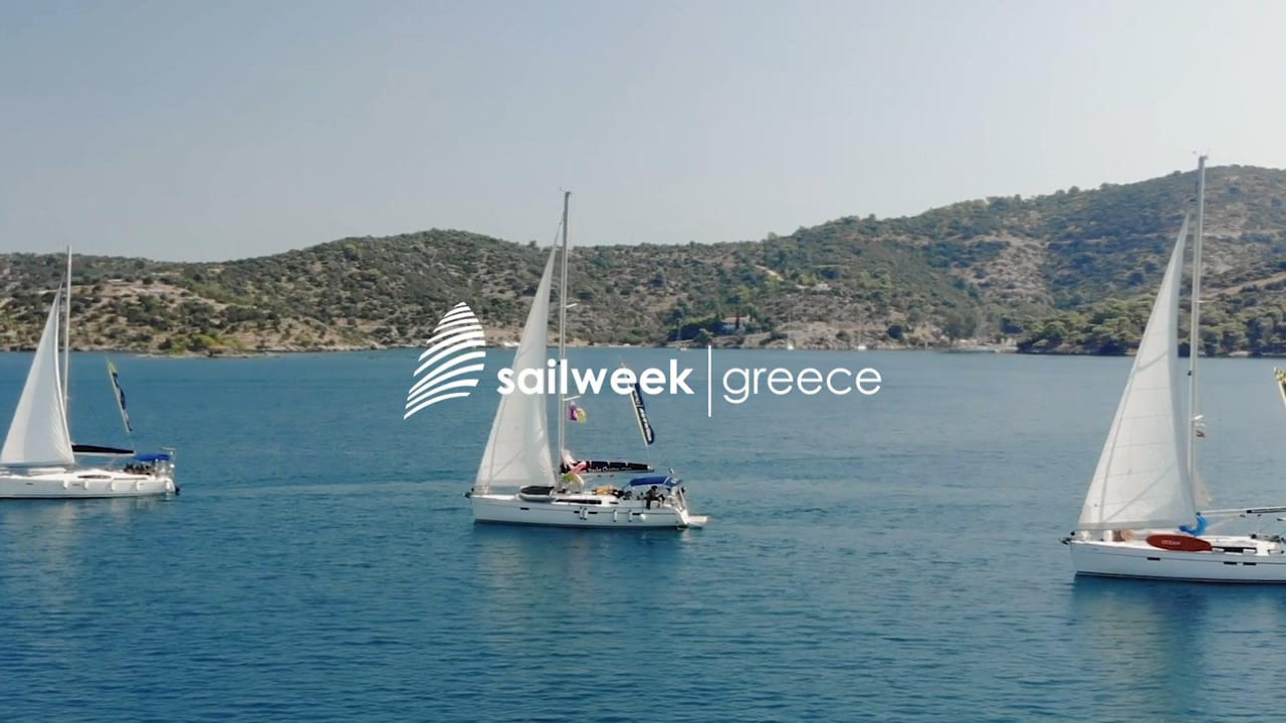 Sailweek